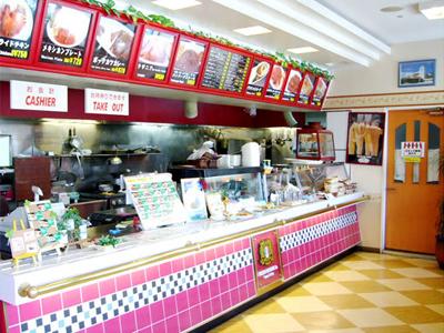 ピザハウスジュニアマックスバリュ泡瀬店